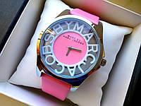 Часы Marc Jacobs розовые 1445
