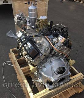 Двигатель ГАЗ 53, 3307 в сборе (пр-во ЗМЗ) 511.1000402