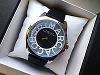 Часы Marc Jacobs чёрные 1446
