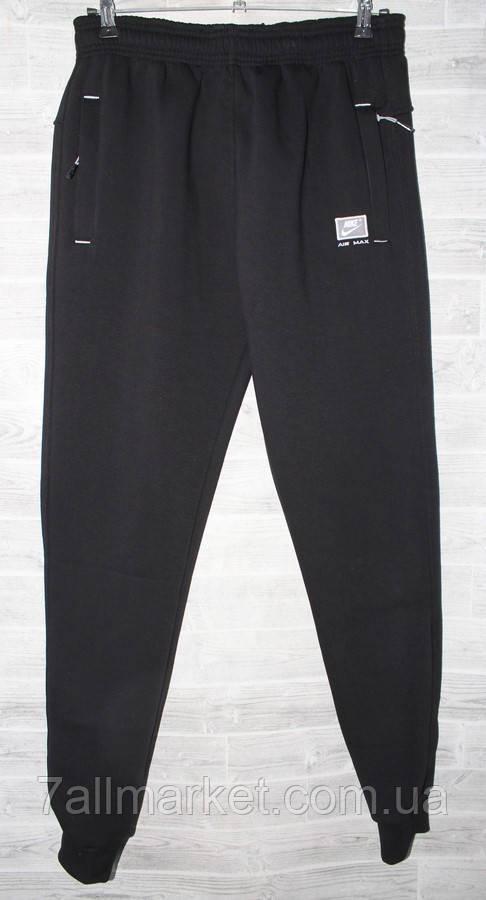 """Спортивные штаны мужские НАЙК на флисе, размеры M-3XL (7цв) """"JACK"""" купить недорого от прямого поставщика"""
