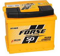 Аккумулятор FORSE 6CT 50Ah (H) R+