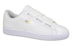 Жіночі кросівки (SNEAKERS) PUMA BASKET HEART (363073 02)