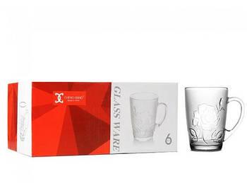 Чашки, кружки в подарочной упаковке