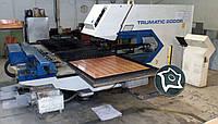 Станок дыропробивной  с ЧПУ TRUMPF TC 2000 R