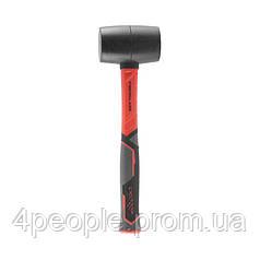 Киянка резиновая Dnipro-M ULTRA TPR 340 г черная
