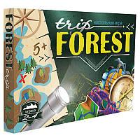 """Гра """"Trip Forest"""" (рос.) в кор. 41,5*30*4,5см Стратег // (30553)"""