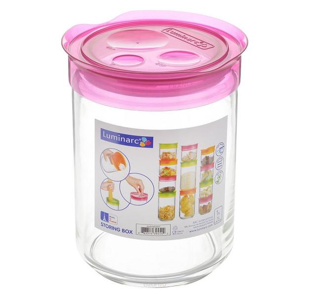 Емкости для хранения пищевых продуктов Luminrc.