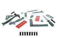 Набір інструментів в п/е 30*19*5см /144/ (HY0298-3)