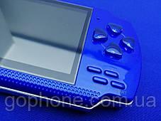 Игровая консоль Sony PSP X6 Blue 9999 ИГР!, фото 2