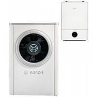Воздушный тепловой насос воздух-вода BOSCH Compress 7000i AW 7 E, 7 кВт, фото 1