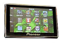 """Автомобильный GPS навигатор 5"""" Pioneer D516 8Gb FM трансмиттер"""