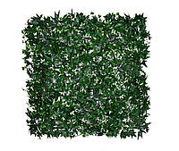 "Декоративное зеленое покрытие Engard ""Бостон Плющ"", 50х50 см (GCK-15), фото 1"