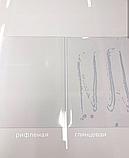 М'яке скло на стіл матова скатертину товщина 2 мм, фото 6