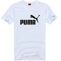 PUMA original мужская футболка пума купить в Украине, фото 1