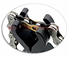 Бортировки 2шт для демонтажа покрышек, с возможностью снятия замка цепи (407164), фото 2