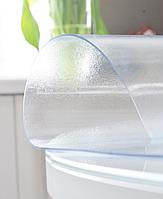 Мягкое защитное стекло на стол ПВХ