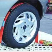 Стяжной ремень для крепления автомобилей на автомобилевозах ( Автовоз ) РСА 5-3 не Китай