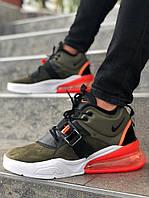 Кроссовки мужские  Nike.Стильные мужские кроссовки.ТОП качество!!! Реплика, фото 1