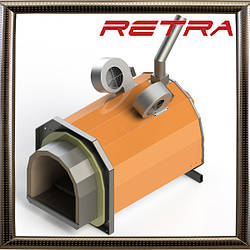Факельна пальник РЕТРА ECO-PALNIK UNI-MAX 200