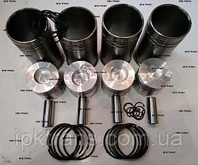 Ремонт китайських двигунів Xinchai A490BPG