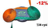 Аппликатор Ляпко Волшебная лента Здоровье 4,3 1п.+1п., 5 сегментов Арго (для суставов, позвоночника, мышц), фото 1