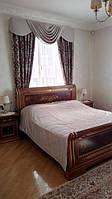 Текстильное оформление дома с.Иванковичи, Киевская обл. 9