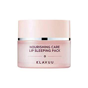 Нічна маска для губ Klavuu Nourishing Lip Care Sleeping Pack, 20гр, фото 2