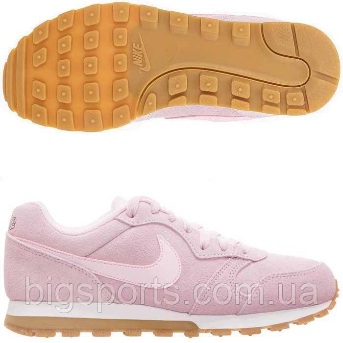 Кроссовки жен. Nike Wmns Md Runner 2 SE (арт. AQ9121-601)