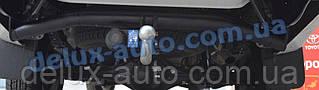 Фаркоп прицепное на Митсубиси л200 2015-2019 Прицепное устройство фаркоп Mitsubishi L200 2015-2019