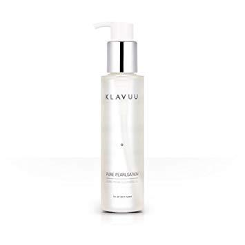 Гидрофильное масло с экстрактом жемчуга Klavuu Pure Pearlsation Divine Pearl Cleansing Oil,150ml