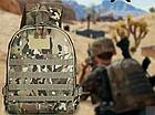 Рюкзачок/ кошелек/ сумка на плечо камуфляж, фото 2