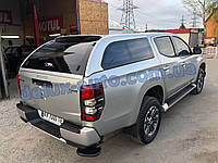 Кунг для пикапа CAMLI KABIN на Mitsubishi L200 2019+ Кунг-крыша кузова пикапа на Митсубиси л200 2019+