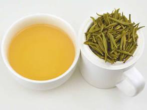 Желтые чаи - редкое лакомство