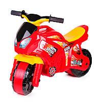 """Мотоцикл - толокар детский 5118 """"ТехноК"""""""