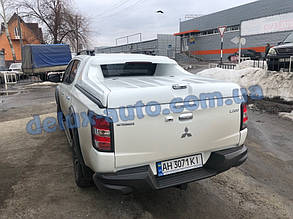 Крышка кузова FullBox на Mitsubishi L200 2019+ Крышка кузова Фулбокс на Митсубиси л200 2019+