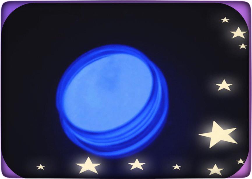 Люминофор светло-фиолетовый