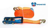 Стяжной ремень рэтчет 3 т. 1-10 метров (цена за 1 метр)