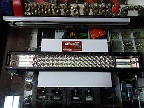 "Фара дополнительная LED ""балка"" 10-30V 96W 96 диодов"