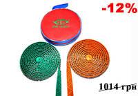 Аппликатор Ляпко Волшебная лента Здоровье 4,3 1п.+1п., 7 сегментов Арго (похудение, сжигание жира, растяжки), фото 1