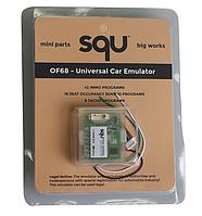 Эмулятор иммобилайзера авто IMMO ESL EZS AirBag, SQU OF68