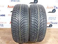 Зимние шины бу 195/55 R15 Nexen WinGuard SnowG