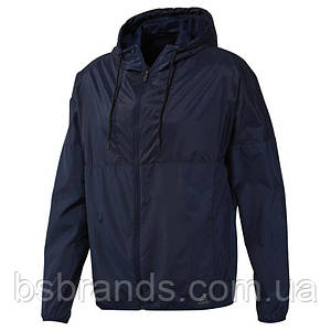 Мужская ветровка Reebok WOR Woven Jacket (Артикул:DU2154)