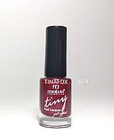 Лак для ногтей Malva Cosmetics Tiny 6мл, №024
