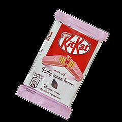 "Батончик Kit Kat ""Sublime Ruby"", 41.5г, 24шт/ящ"