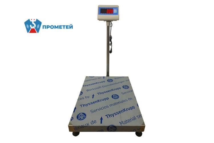 Весы ВПД-608Е-Т товарные