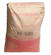 Портландцемент ПЦ 500, 25 кг