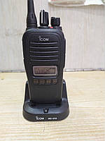 Icom IC-F2000S, IP67, радиостанция б.у., фото 1