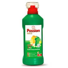"""Гель для стирки Цветных Вещей """"Passion"""" 2 литра 57 стирок"""