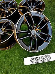 Оригинальные 19 - дюймовые диски Mercedes AMG GT X290