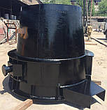 Изготовление металлоконструкций и металлоизделий - производство Запорожье, фото 3